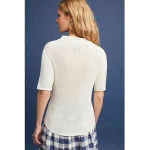 New Anthropologie Pullover by Michael Stars  Small